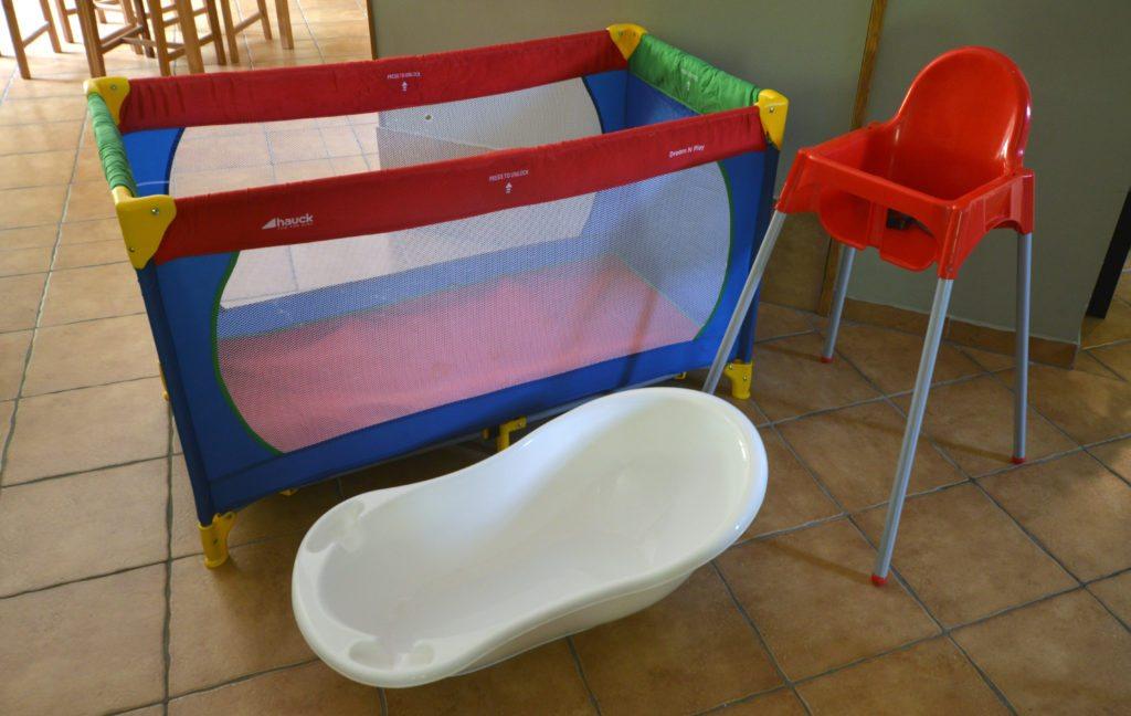 Udogodnienia dla dzieci