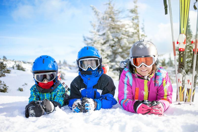 ferie zimowe z rodziną