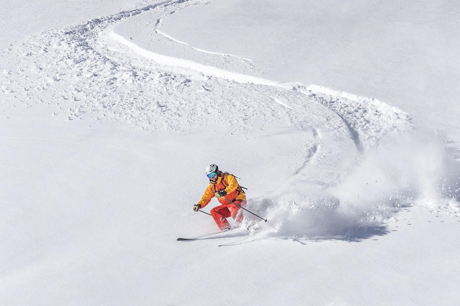 ośrodków narciarskich w Karkonoszach
